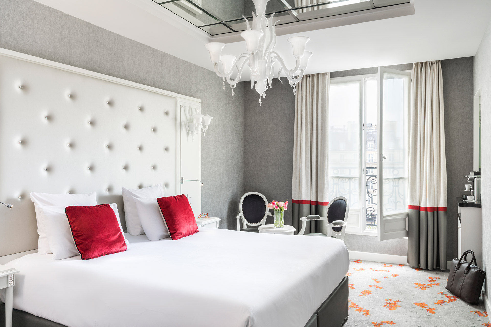 Maison Albar Hotels Le Diamond Executive Room